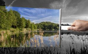 Perspektive © Matthias Buehner