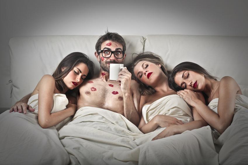 Ideales MIL-Sex-Bild