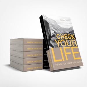 CHECK YOUR LIFE