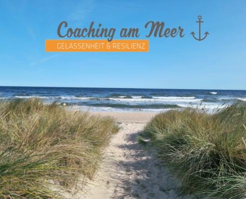 Coaching am Meer